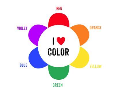 Printable Color Wheel | Mr Printables