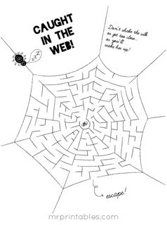 Halloween Page Borders - Halloween, page borders, writing - Twinkl